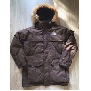 The North Face Hyvent Parka